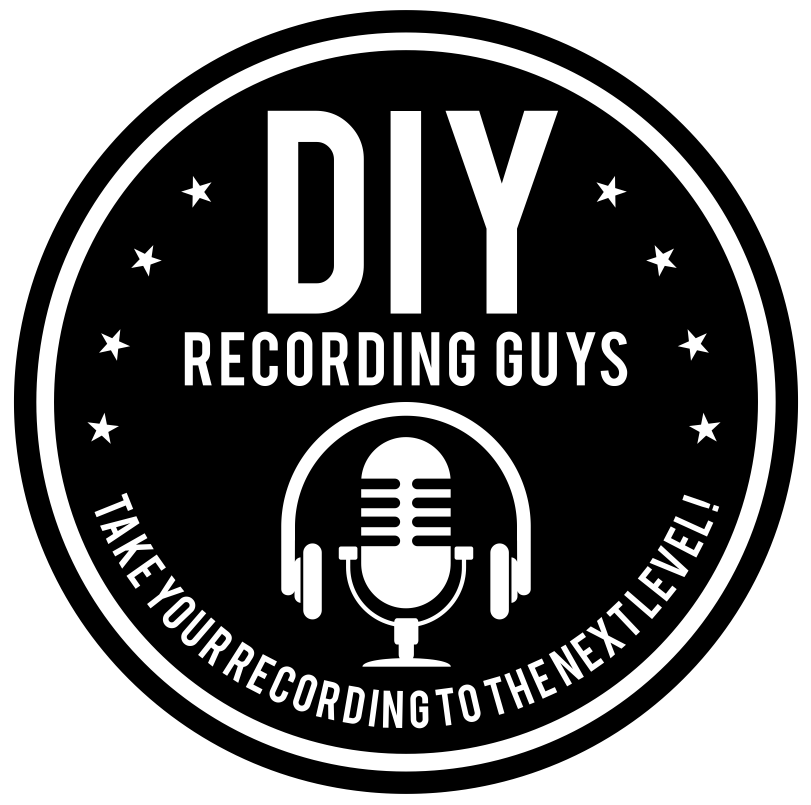 DIY Recording Guys